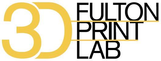 Fulton 3D Print Lab