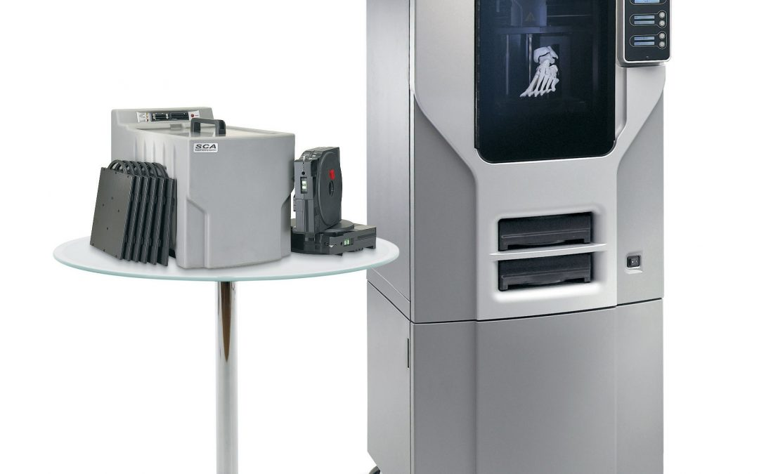 Stratasys Dimension 1200es SST