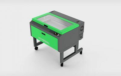 Universal Laser Cutter VLS 6.60